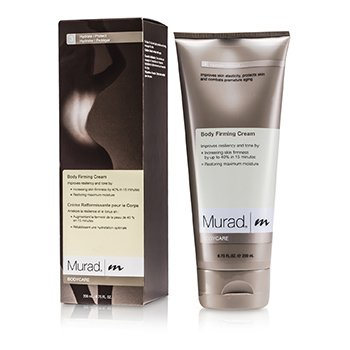 Murad Body Firming Cream (New Packaging)  200ml/6.75oz