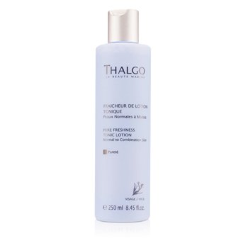 Thalgo Pure Freshness Tónico Loción ( Piel Normal o Mixta )  250ml/8.45oz