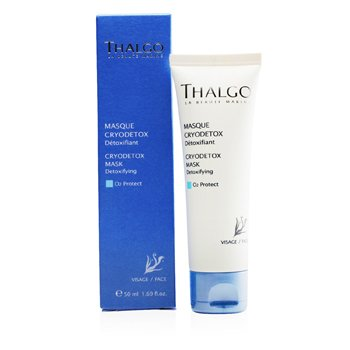 Thalgo Cryodetox Mascarilla  50ml/1.69oz