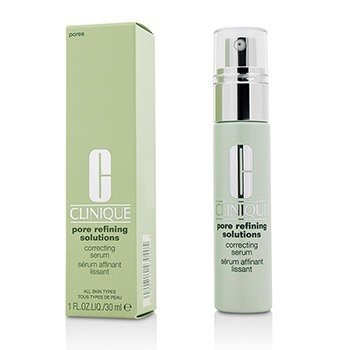 Clinique Pore Refining Solutions Correcting Serum  30ml/1oz
