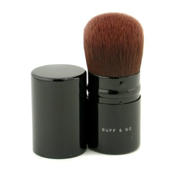 BareMinerals BareMinerals Buff & Go Brush