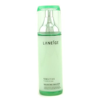 Laneige Balancing Emulsion - Sensitive  120ml/4oz