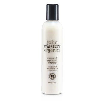 John Masters Organics Гүлшетен және Бұрыш Жалбызы Жазғышы   236ml/8oz
