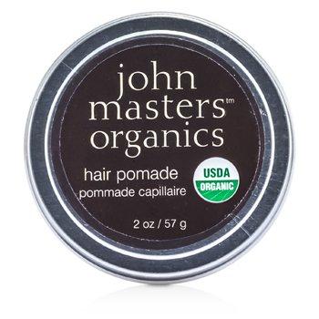 John Masters Organics Hair Pomade  57g/2oz