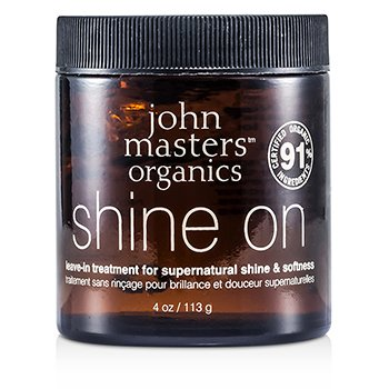 John Masters Organics Shine On - Brillo  113g/4oz