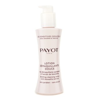 Payot Les Sensitives Loción Desmaquillante Calmante  200ml/6.7oz