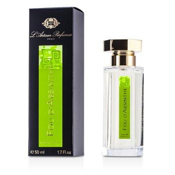 L'Artisan Parfumeur Fou D'Absinthe Eau De Parfum Spray  50ml/1.7oz