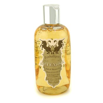 Penhaligon's Artemisia Bath & Shower Gel  300ml/10.1oz
