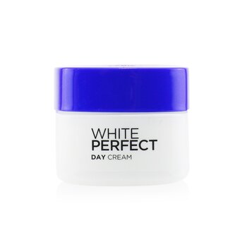 L'Oreal Dermo-Expertise White Perfect Fairness Control كريم نهاري مرطب SPF17 PA++  50ml/1.7oz