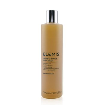 Elemis Sharp Shower Gel de Duș   300ml/10.1oz
