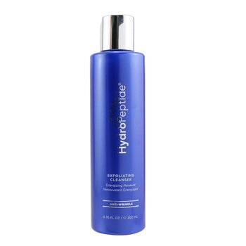 HydroPeptide Cleanse - Anti-Wrinkle Exfoliating Cleanser  200ml/6.76oz