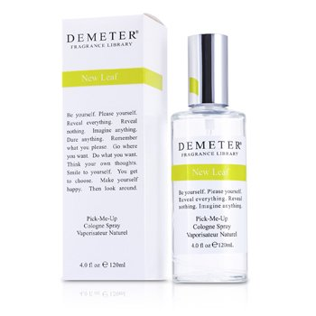Demeter New Leaf Cologne Spray  120ml/4oz