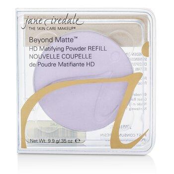 Jane Iredale Beyond Matte HD Polvos Matificantes Recambio - Lilac  9.9g/0.35oz