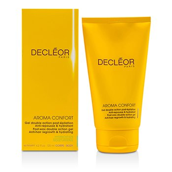 Decleor Gel Aroma Confort Post-Wax Double Action  125ml/4.2oz