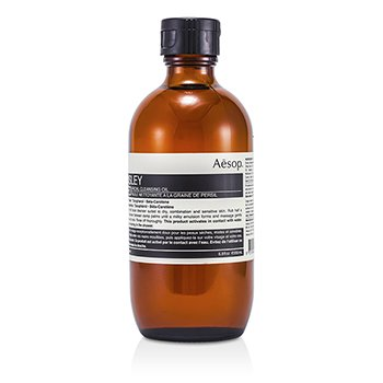 Aesop Óleo de limpeza Parsley Seed Facial   200ml/6.7oz
