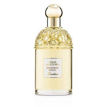 Guerlain Aqua Allegoria Mandarine Basilic Eau De Toilette Spray  125ml/4.4oz