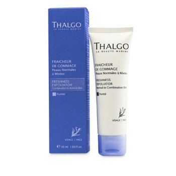 Thalgo لایه بردار و شاداب کننده پوست (برای پوست معمولی تا مختلط)  50ml/1.69oz