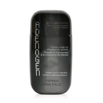 Shiseido Adenogen Hair Energizing Shampoo  220ml/7.4oz