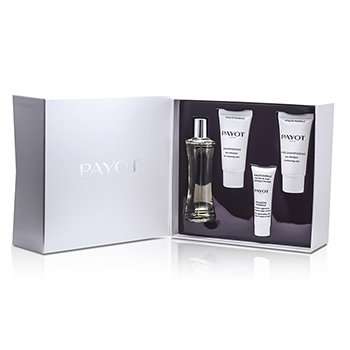 Payot VIM Christmas Set: Eau De Soin 100ml + Shampoo 50ml + Conditioning Care 50ml + Regenerating Milk 25ml  4pcs