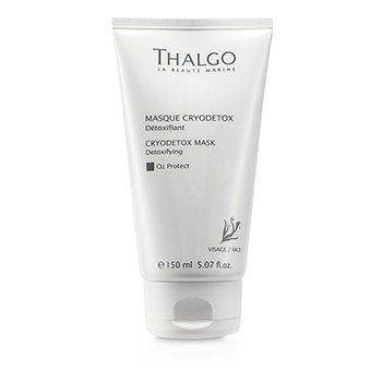 Thalgo Cryodetox Mask (Salon Size)  150ml/5.07oz