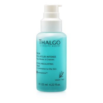 Thalgo سرم تنظیم کننده تولید چربی پوست (مخصوص پوست مختلط تا چرب) (سایز مخصوص سالن های زیبایی)  125ml/4.22oz