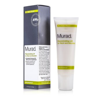 Murad Lift Rejuvenecedor Cuello y Escote  50ml/1.7oz