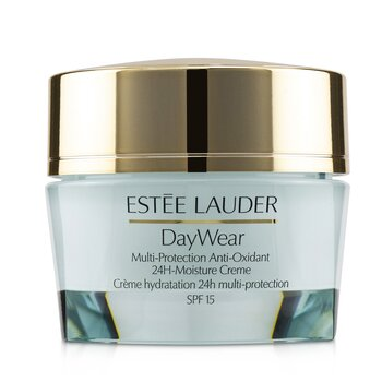 Estée Lauder Creme DayWear Advanced Multi-Protection Anti-Oxidant  SPF15 ( For N/C Skin )  30ml/1oz
