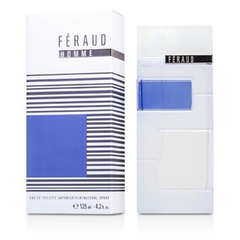 Louis Feraud Feraud Eau De Toilette Spray  125ml/4oz