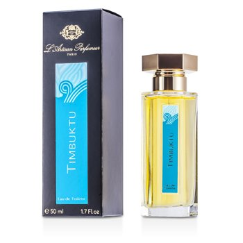 L'Artisan Parfumeur Timbuktu Eau De Toilette Spray  50ml/1.7oz