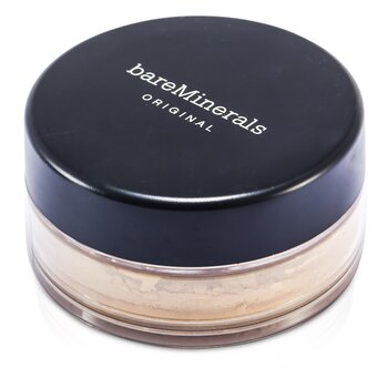 BareMinerals Base BareMinerals Original SPF 15 Foundation - # Golden Medium  8g/0.28oz