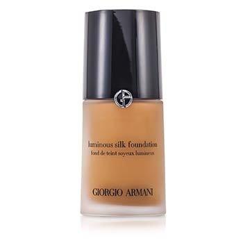 Giorgio Armani Luminous Silk Base Maquillaje - # 9 Natural Suede  30ml/1oz