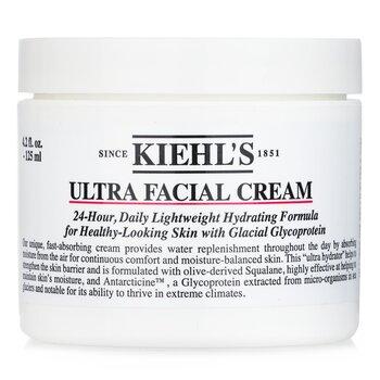 Kiehl's Crema Ultra Facial  125ml/4.2oz