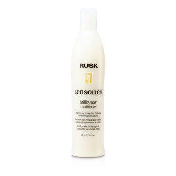 Rusk Sensories Smoother Balsam de Protecție cu Grapefruit și Miere Fără Clătire  400ml/13.5oz