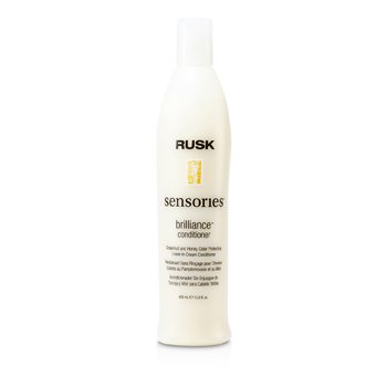 Rusk Sensories Brilliance Grapefruit and Honey Color Acondicionador sin Aclarado  400ml/13.5oz