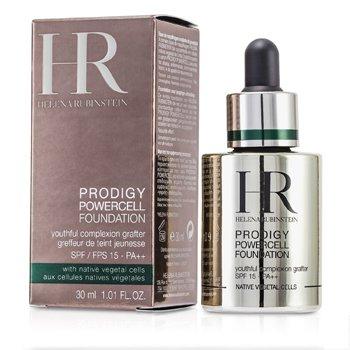 Helena Rubinstein Prodigy Powercell Base de Maquillaje SPF 15 - # 20 Beige Vanilla  30ml/1oz