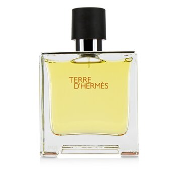 Hermes Terre D'Hermes Pure Parfum Spray  75ml/2.5oz