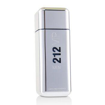 Carolina Herrera 212 VIP Eau De Toilette Spray  100ml/3.3oz
