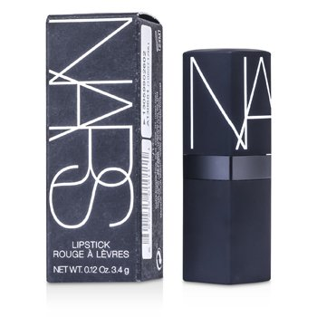 NARS Lipstick - Jungle Red (Semi-Matte)  3.4g/0.12oz
