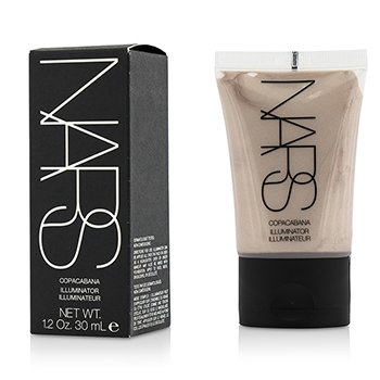 NARS Iluminador - Copacabana  30ml/1.2oz