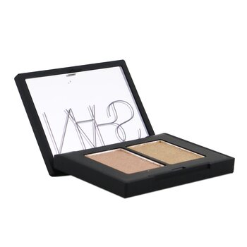 NARS Duo Eyeshadow - Alhambra  4g/0.14oz