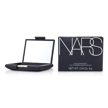 NARS Duo Eyeshadow - Tzarine  4g/0.14oz