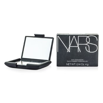 NARS Duo Eyeshadow - Melusine  4g/0.14oz