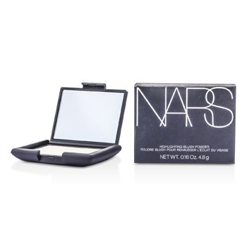 NARS Rozświetlający róż do policzków Highlighting Blush Powder - Albatross  4.8g/0.16oz