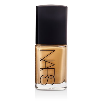 NARS Base Maquillaje Brillo Transparente - Fiji  30ml/1oz