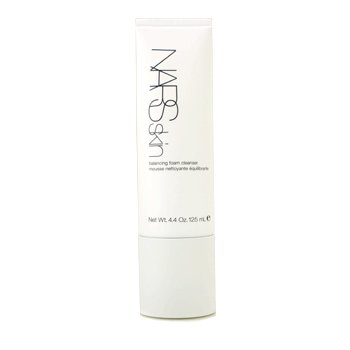 NARS Balancing Foam Cleanser  125ml/4.4oz