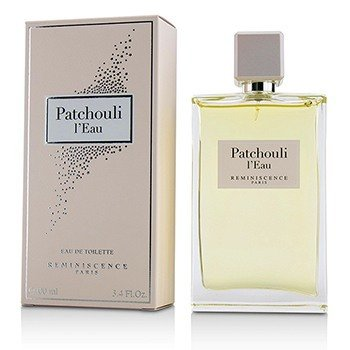 Reminiscence Eau De Patchouli Agua de Colonia Vaporizador  100ml/3.4oz