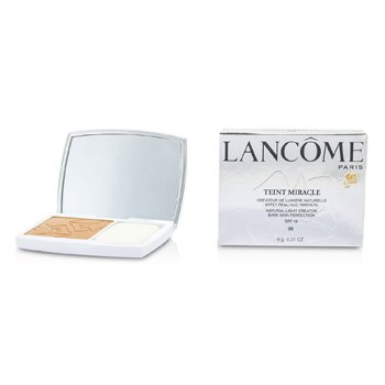 Lancome Teint Miracle Natural Light Creator Compact SPF 15 - # 05 Beige Noisette  9g/0.31oz