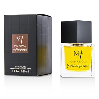 Yves Saint Laurent La Collection M7 Oud Absolu Agua de Colonia Vap.  80ml/2.7oz