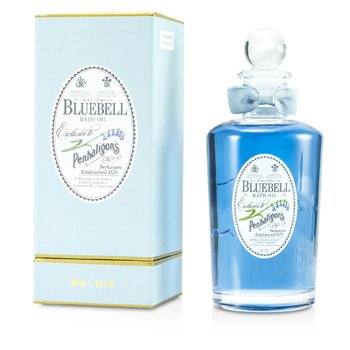 Penhaligon's Bluebell Bath Oil  200ml/6.8oz