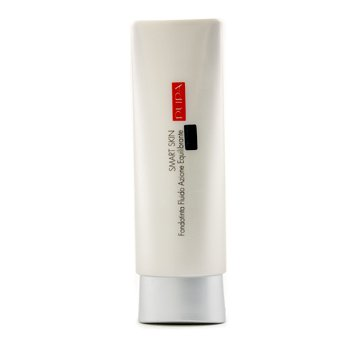 Pupa Smart Skin Base Fluida Efecto Estabilizante SPF 8 - # 04 (Sin Caja)  35ml/1.18oz
